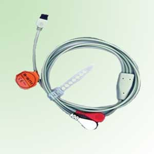 ECG Cable for ChoiceMMed MD100A