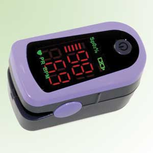 Pulse Oximeter ChoiceMMed MD300C13