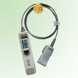 Handheld pulse oximeter MD300I-P